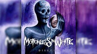Motionless In White - Disguise (Full Album)