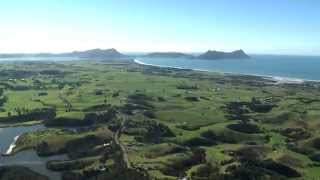 Agriculture - Northland, New Zealand