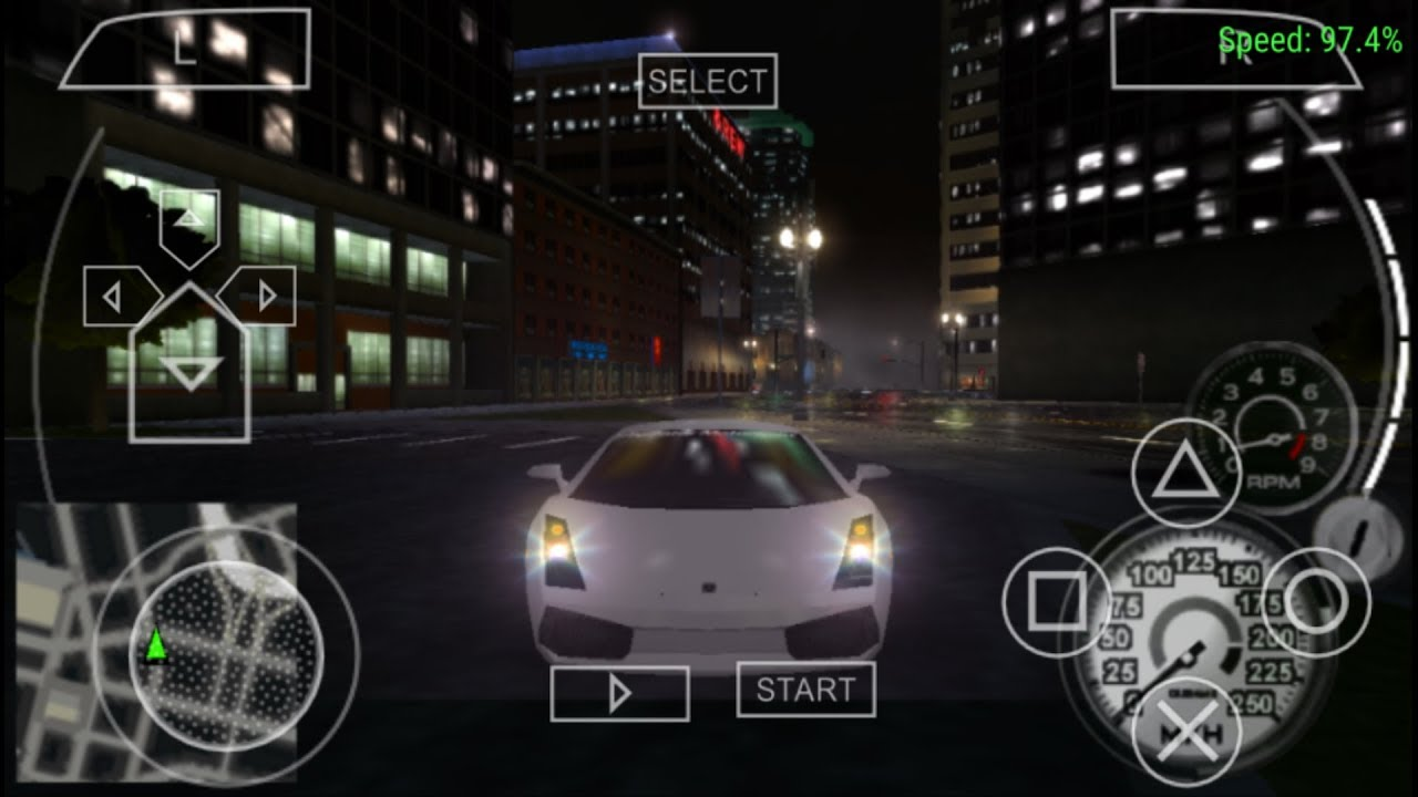 midnight club apk free download