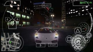 best settings for midnight club 3 dub edition for android