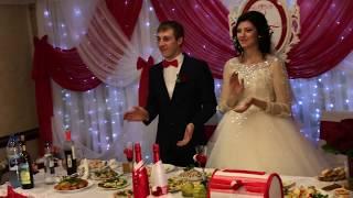 Поздравление братишке на свадьбу от младшей сестрёнки.