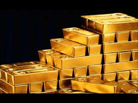 Plenty of Gold in London Vaults says...