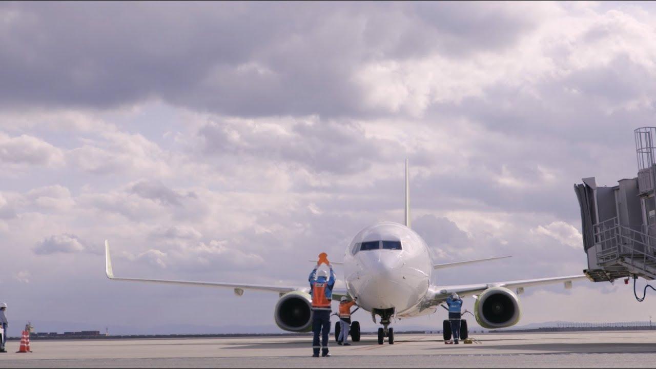 VINCI Airports korporativni film