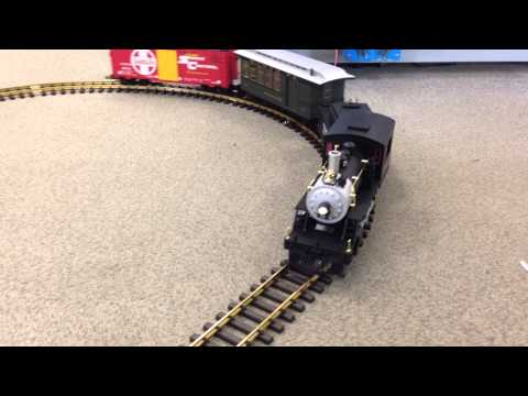 Piko 38212 Santa Fe Mogul Steam Loco with Sound & Steam (DCC-Sound)