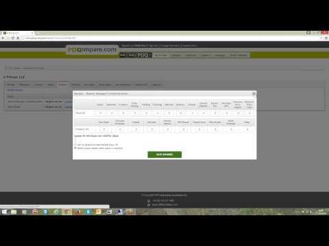 2   PDQc Supplier Admin
