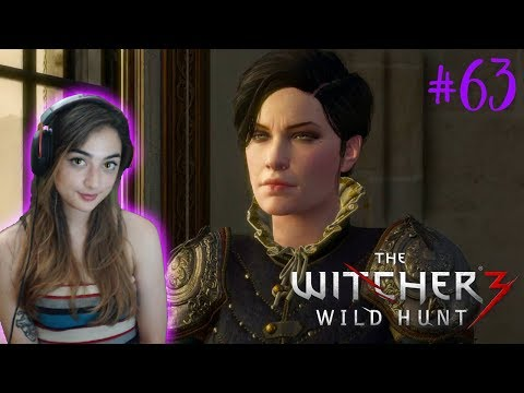SHE LIED! - The Witcher 3: Wild Hunt Playthrough (Blood and Wine DLC) - Part 63 thumbnail