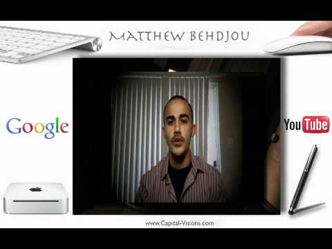 Social Media for Small Businesses Testimonial for Capital-Visions  Social Media Marketing