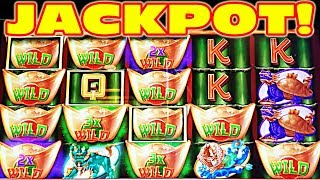 EPIC ROLLER COASTER DAY IN VEGAS LEADS TO HUGE WIN JACKPOT