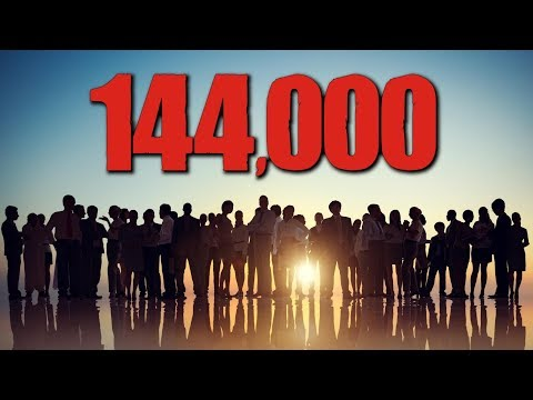 10 Facts About the 144,000 in Revelation
