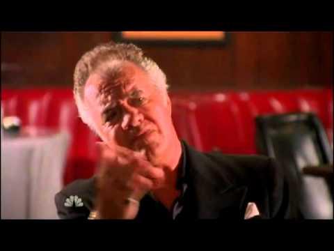 Tony Sirico aka 'Paulie Walnuts' mobster in Chuck