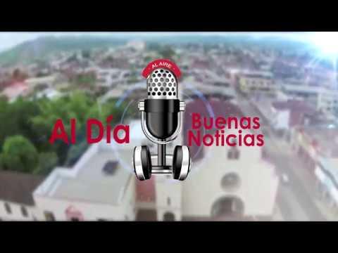 Microinformativo Al Día con las Buenas Noticias 19-DIC-2017