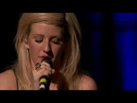 Ellie Goulding - Your Biggest Mistake (Live Music Video)