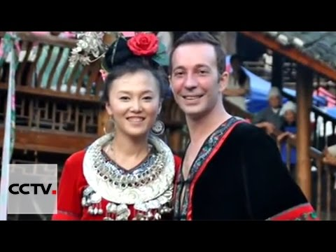 Documentary on Miao culture wows French viewers