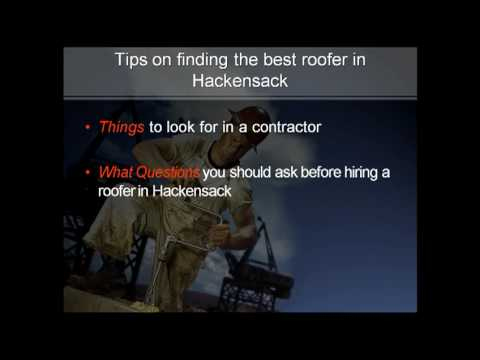 Perfect Hackensack Roofing   Roofers In Hackensack