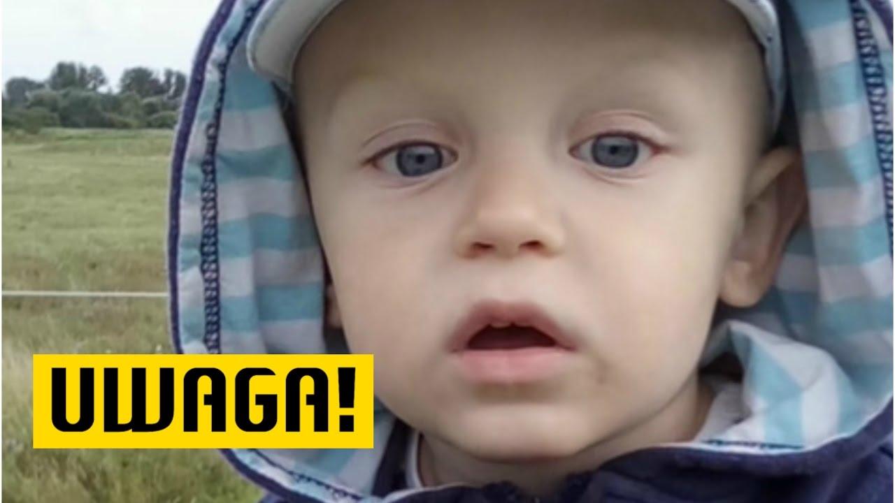 Zmarł 2,5-latek z sepsą. Na karetkę czekał kilka godzin! (Uwaga! TVN)