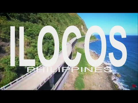 THE BEAUTIFUL PHILIPPINES | ILOCOS REGION
