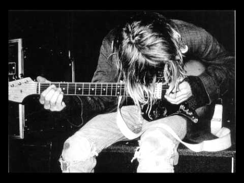 Nirvana - Loft, Berlin, Germany (11-10-1991)