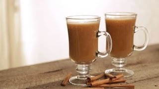Speedy Wassail - Blendtec Recipes