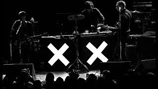 The xx - VCR (Live at Festspielhaus, Baden-Baden, Germany, 2017)
