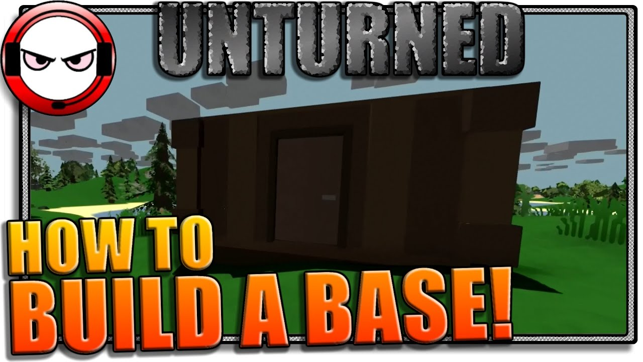 how to finish tutorial in unturned