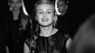 Девочка спела «Кукушку» Виктора Цоя русская музыка ,2019, клипы, новинки, видео