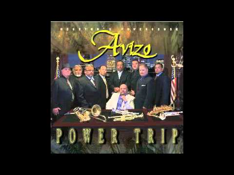 Avizo - Mazz Powerhouse Mix