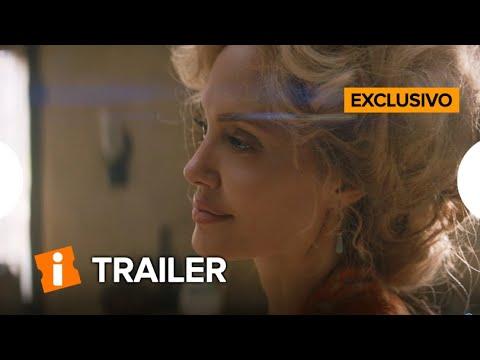 Alice e Peter - Onde Nascem os Sonhos   Trailer EXCLUSIVO Legendado