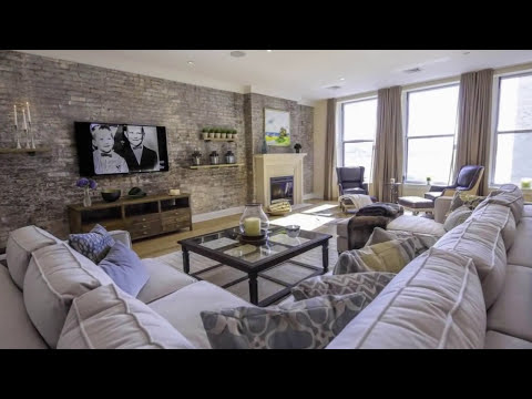 Sectional sofas for every style of living room youtube - Sofas esquineros modernos ...