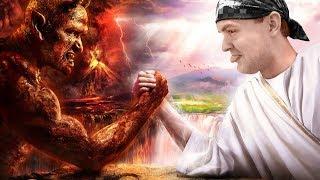 ДЬЯВОЛ ПРОТИВ БОГА ► Doodle God |8| Прохождение