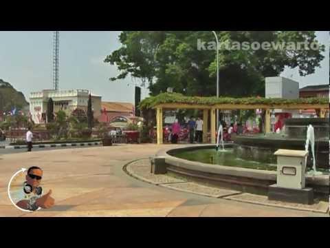 Taman Kota - Kuningan 2011 (Original Audio)