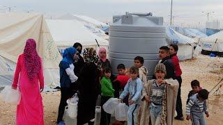 أخبار عربية | الأردن يحتاج 7,7 مليارات دولار للتعامل مع الأزمة السورية لثلاثة أعوام