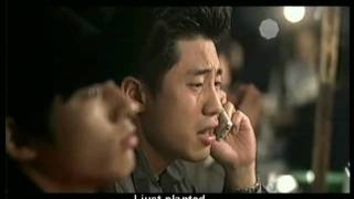 'Guns & Talks' (Jang Jin, 2001) English-subtitled trailer