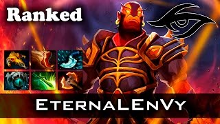 Dota 2 - EternaLEnVy Ember Spirit - Ranked Match