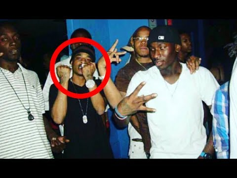 Rappers That Were Killed By Their Friends (Lil Snupe, Bankroll Fresh & Big L)