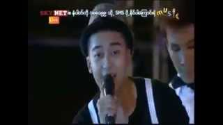 bunny phyo and ye yint aung new song 2014
