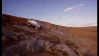 Винтажная реклама Transporter Syncro