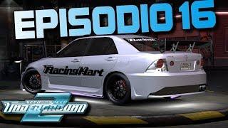 "Need For Speed Underground 2 | Episodio 16 | ""Limpieza en Coal Harbor"""