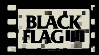 BLACK FLAG  - Thirsty And Miserable