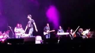 Mitran di chatri babbu maan live uk 2016. Birmingham