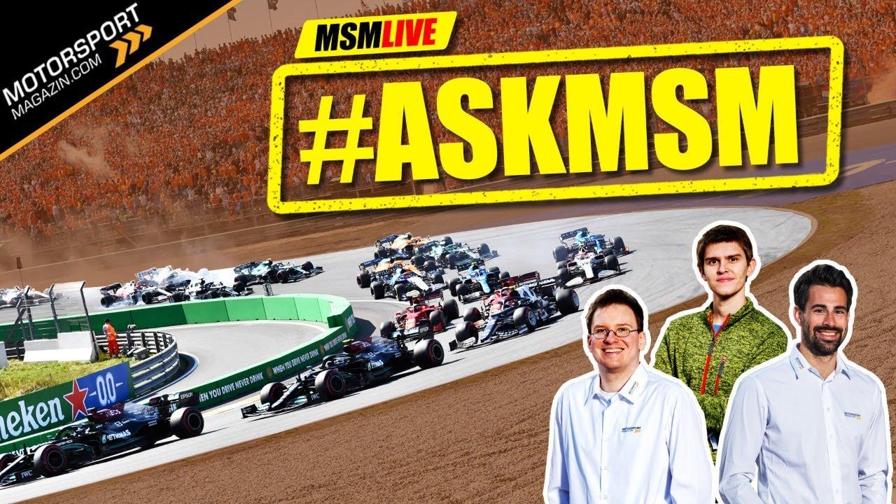 Download Wer gewinnt in Russland? PLUS: Großes Formel 1 Q&A! #ASKMSM