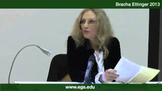 Bracha Ettinger. Rethinking Subject through Theology, Psychoanalysis and Levinas. 2013