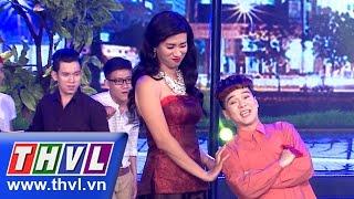 THVL | Danh hài đất Việt – Tập 34: Anh chàng nhà quê - Vũ Hà, Nam Thư, Hải Triều