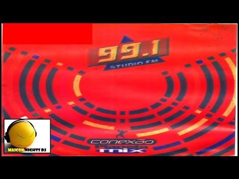 Conexão Planeta Mix - 99.1 Studio FM [Italo Dance] - 2001 [CD Completo]
