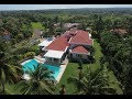 Gorgeous 5 Bedroom Mansion at Sea Horse Ranch - Dominican Republic