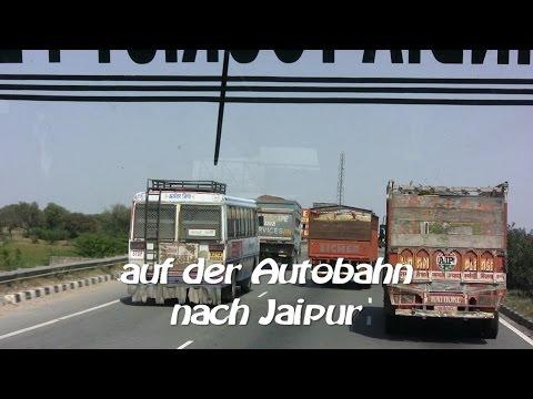 Rajasthan - Rundreise HD -  (10/16) - Jaipur - 1/2