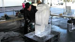 KC Ice Sculpture Contest