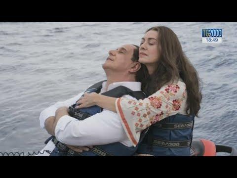 """Anteprima del film di Paolo Sorrentino """"Loro"""": un affresco in due parti su Silvio Berlusconi"""
