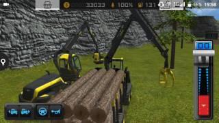 как быстро и без взлома заработать много денег в Farming Simulator 15