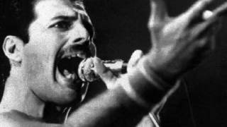 The Show Must Go On (Voleo's tribute to Freddie Mercury)