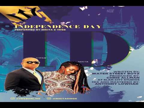 """Barbados Soca Music"" Nikita X iWeb - Independence Day (I.D)"